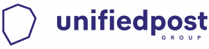 Logo Unifiedpost Group